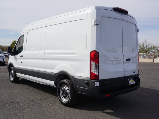 2018 Transit 250 Med Roof, Cargo Van #80703 - photo 4