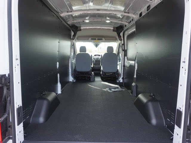 2018 Transit 250 Med Roof, Cargo Van #80703 - photo 2