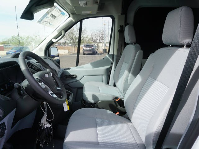 2018 Transit 250 Med Roof, Cargo Van #80703 - photo 6