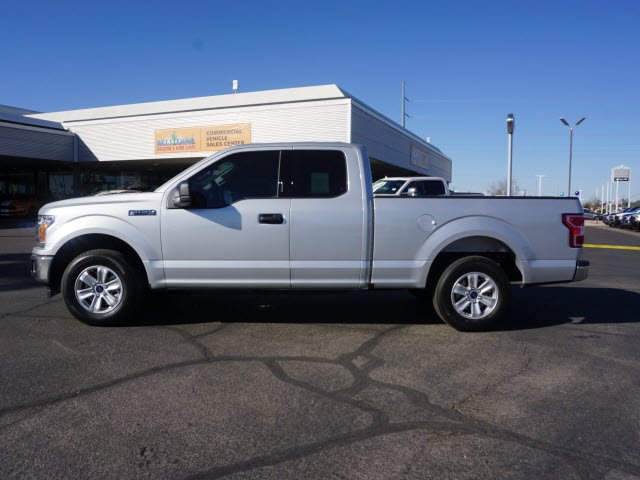 2018 F-150 Super Cab, Pickup #80704 - photo 3