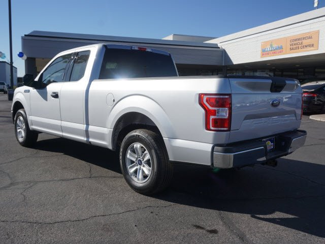 2018 F-150 Super Cab, Pickup #80704 - photo 2