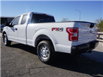 2018 F-150 Super Cab 4x4, Pickup #80705 - photo 1
