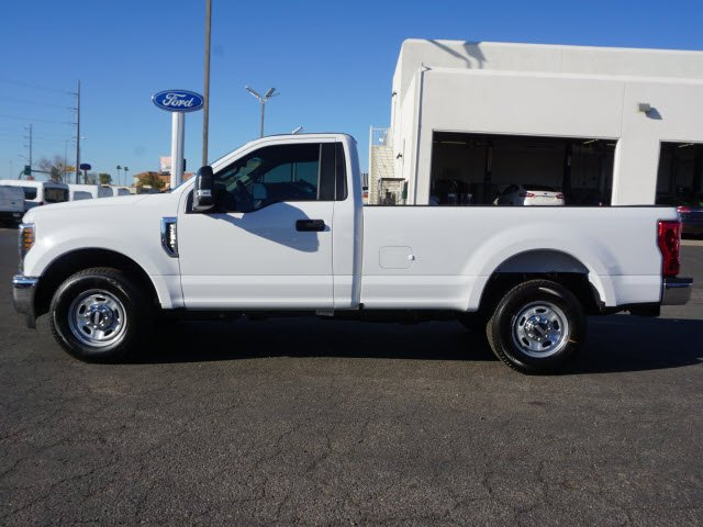 2018 F-250 Regular Cab, Pickup #80723 - photo 3
