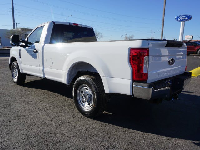 2018 F-250 Regular Cab, Pickup #80723 - photo 2