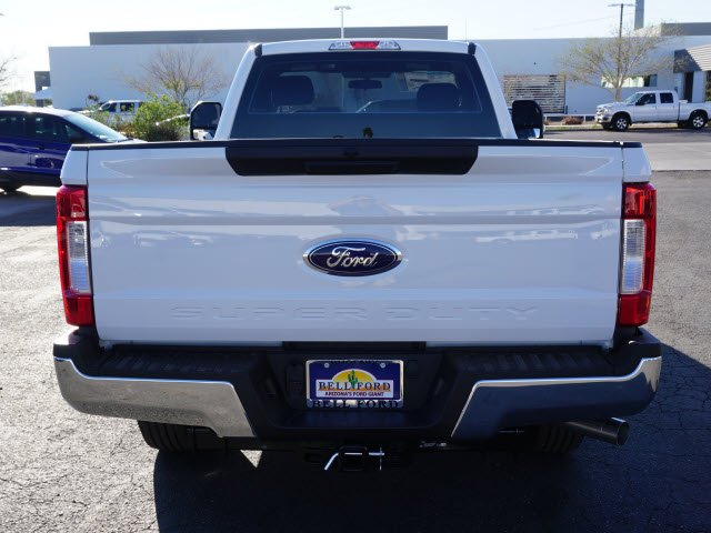 2018 F-250 Regular Cab, Pickup #80723 - photo 4