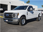 2018 F-250 Regular Cab, Pickup #80723 - photo 1