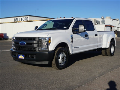 2018 F-350 Crew Cab DRW,  Pickup #80738 - photo 1