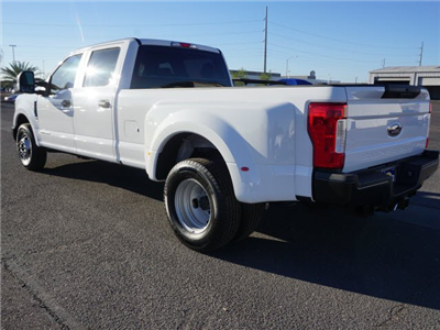 2018 F-350 Crew Cab DRW,  Pickup #80738 - photo 2