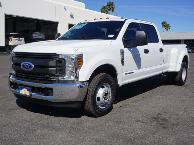 2018 F-350 Crew Cab DRW 4x2,  Pickup #80765 - photo 1