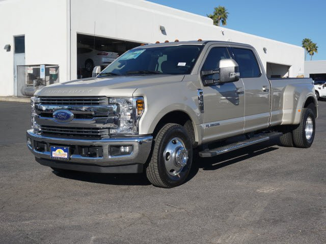 2018 F-350 Crew Cab DRW 4x2,  Pickup #80766 - photo 1