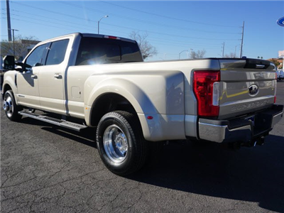 2018 F-350 Crew Cab DRW 4x2,  Pickup #80766 - photo 2