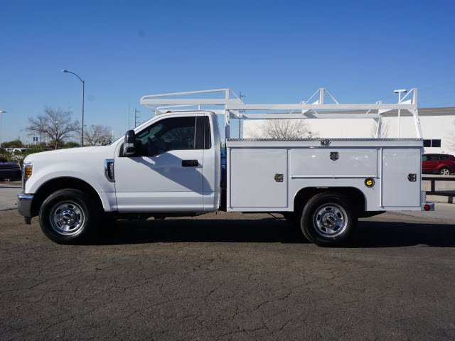 2018 F-350 Regular Cab, Scelzi Service Body #80821 - photo 3