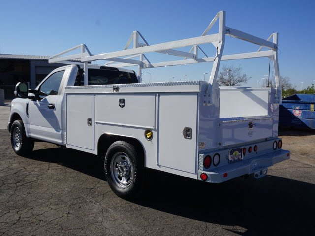 2018 F-350 Regular Cab, Scelzi Service Body #80821 - photo 2