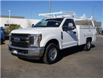 2018 F-350 Regular Cab, Scelzi Service Body #80821 - photo 1