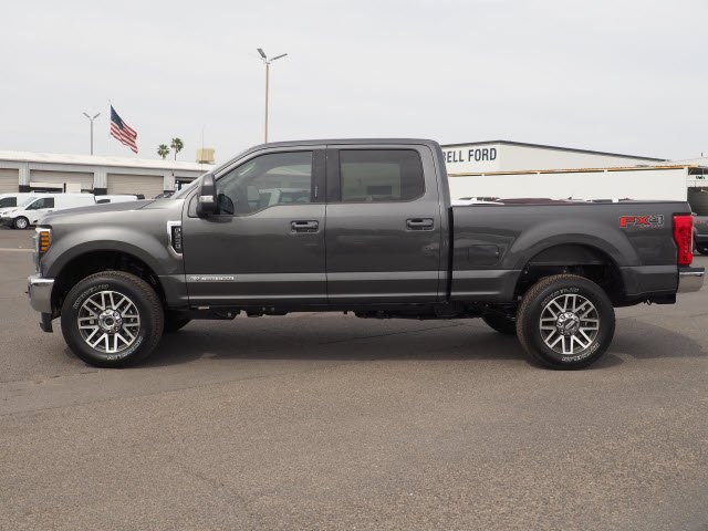 2018 F-250 Crew Cab 4x4, Pickup #80824 - photo 3