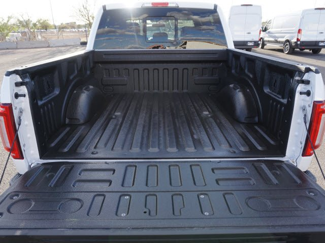 2018 F-150 Crew Cab 4x4, Pickup #80871 - photo 5