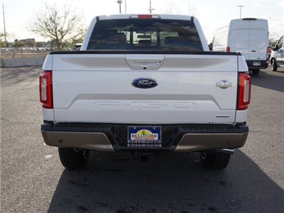 2018 F-150 Crew Cab 4x4, Pickup #80871 - photo 4
