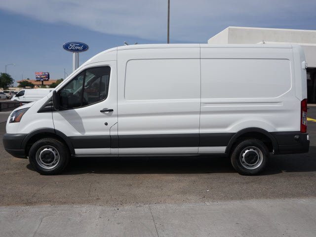 2018 Transit 150 Med Roof, Cargo Van #80876 - photo 3