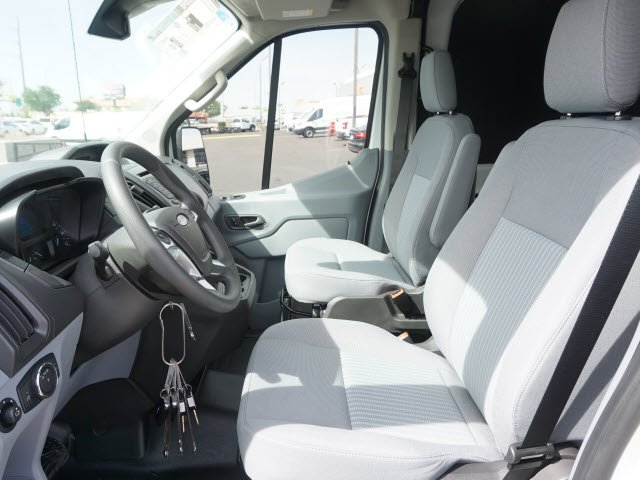 2018 Transit 150 Med Roof, Cargo Van #80876 - photo 6