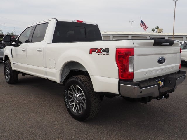 2018 F-250 Crew Cab 4x4, Pickup #80891 - photo 2