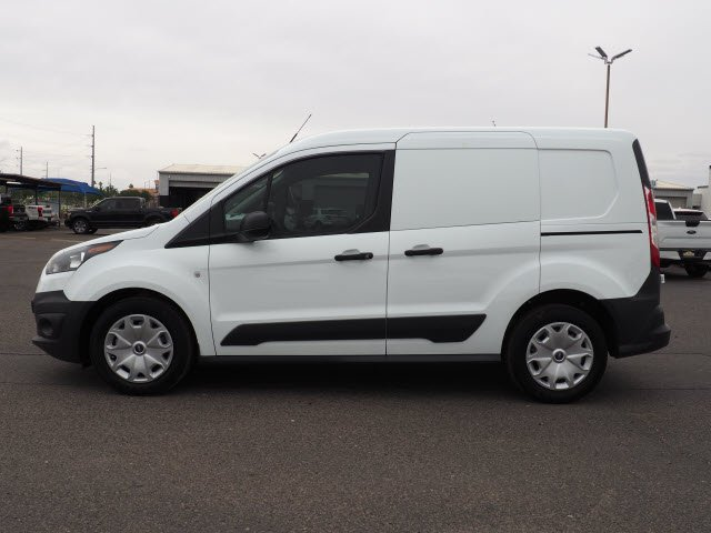 2018 Transit Connect 4x2,  Empty Cargo Van #80920 - photo 3