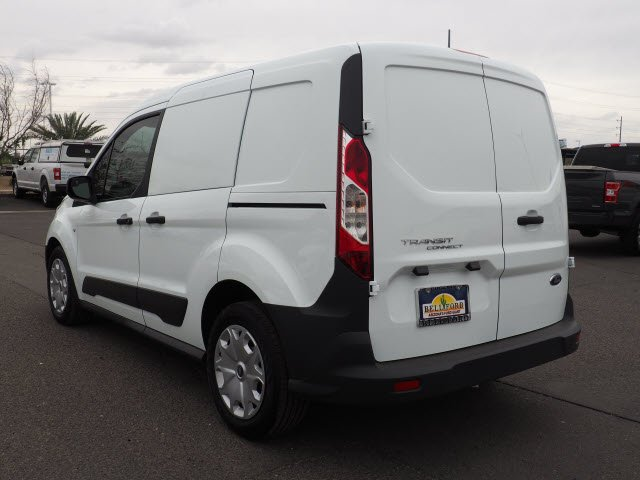2018 Transit Connect 4x2,  Empty Cargo Van #80920 - photo 4