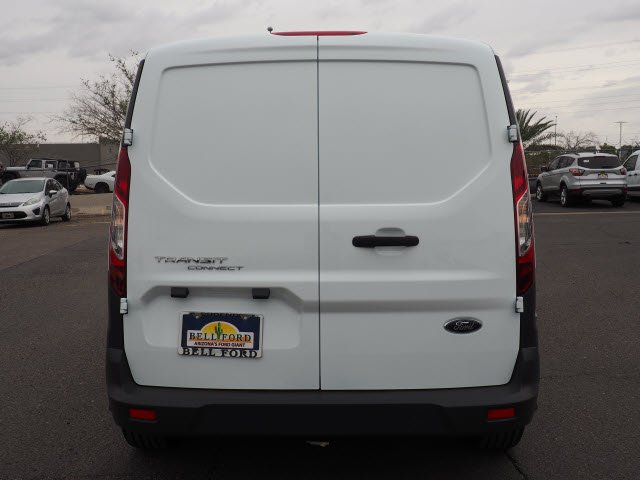 2018 Transit Connect 4x2,  Empty Cargo Van #80920 - photo 5