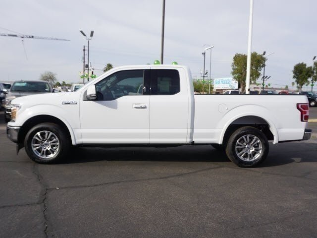 2018 F-150 Super Cab 4x2,  Pickup #80953 - photo 3