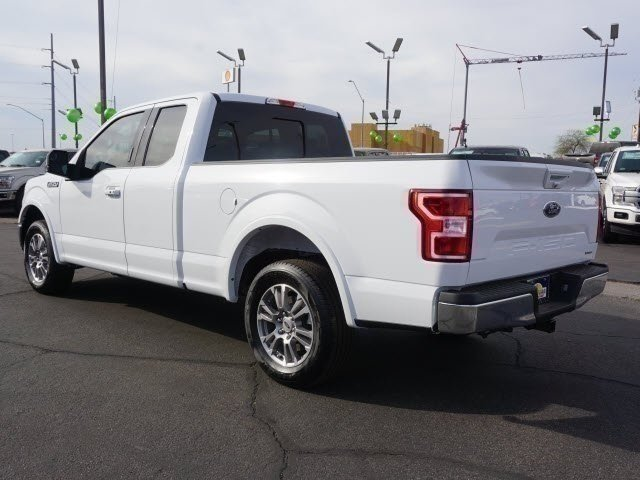 2018 F-150 Super Cab 4x2,  Pickup #80953 - photo 2