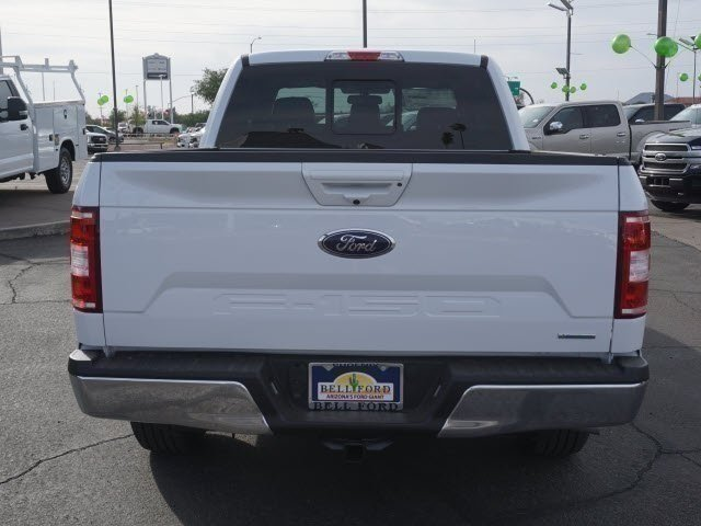 2018 F-150 Super Cab 4x2,  Pickup #80953 - photo 4