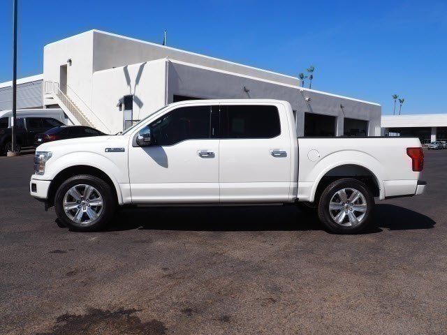 2018 F-150 SuperCrew Cab 4x2,  Pickup #80960 - photo 3