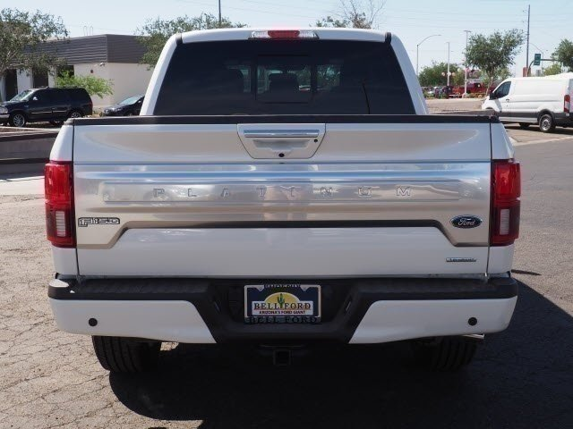 2018 F-150 SuperCrew Cab 4x2,  Pickup #80960 - photo 4