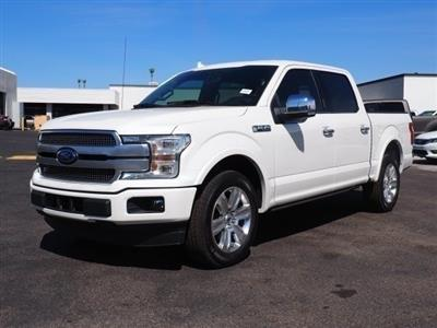 2018 F-150 SuperCrew Cab 4x2,  Pickup #80960 - photo 1