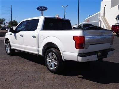 2018 F-150 SuperCrew Cab 4x2,  Pickup #80960 - photo 2