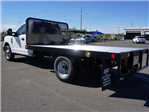 2018 F-350 Regular Cab DRW 4x2,  Scelzi Platform Body #80975 - photo 1