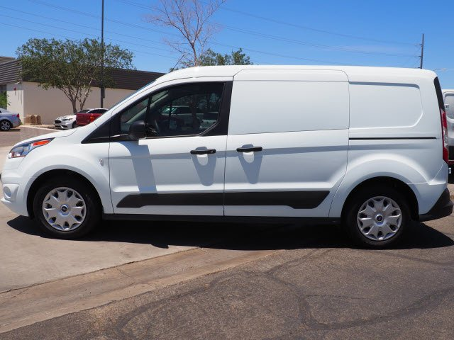 2018 Transit Connect,  Empty Cargo Van #81013 - photo 3