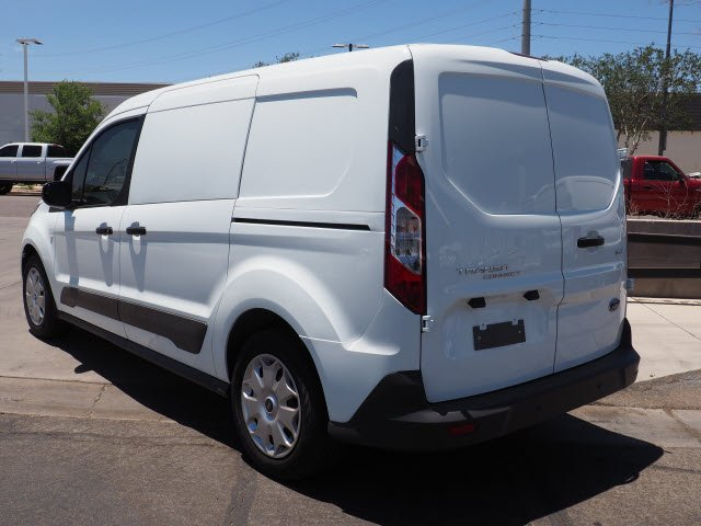 2018 Transit Connect 4x2,  Empty Cargo Van #81013 - photo 4
