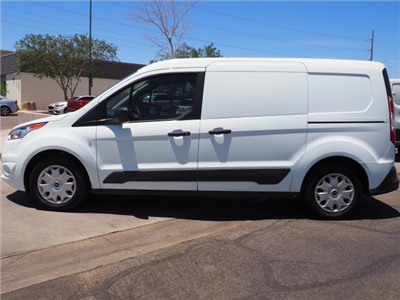 2018 Transit Connect 4x2,  Empty Cargo Van #81013 - photo 3