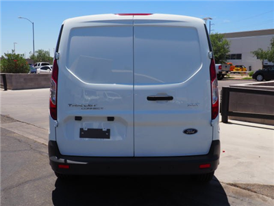 2018 Transit Connect,  Empty Cargo Van #81013 - photo 5