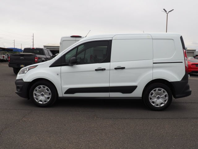 2018 Transit Connect 4x2,  Empty Cargo Van #81015 - photo 3