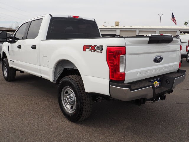 2018 F-350 Crew Cab 4x4, Pickup #81017 - photo 2