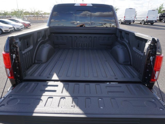 2018 F-150 Crew Cab 4x4, Pickup #81032 - photo 5