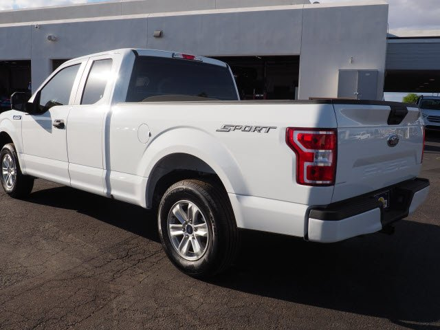 2018 F-150 Super Cab, Pickup #81057 - photo 2