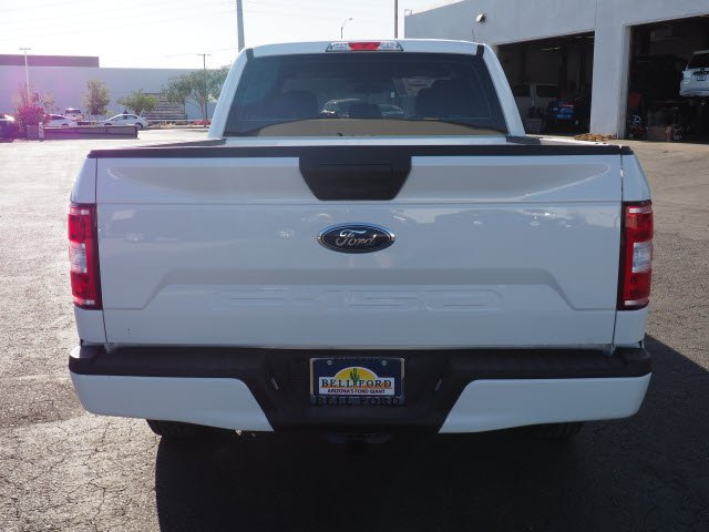 2018 F-150 Super Cab, Pickup #81057 - photo 4