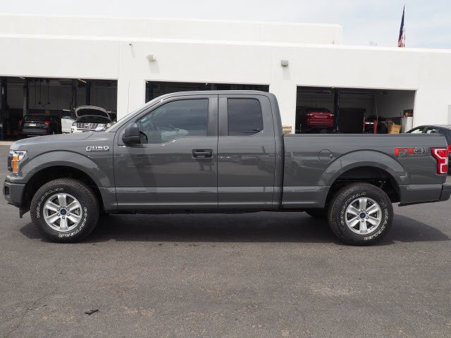 2018 F-150 Super Cab 4x4, Pickup #81065 - photo 3
