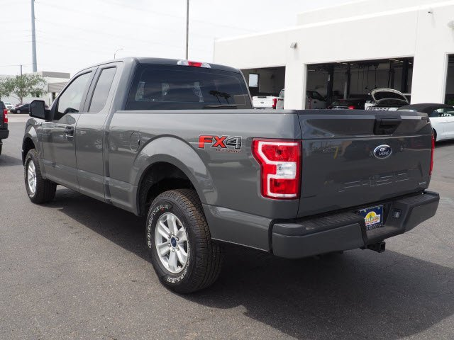 2018 F-150 Super Cab 4x4,  Pickup #81065 - photo 2