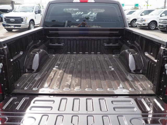 2018 F-150 SuperCrew Cab, Pickup #81066 - photo 5