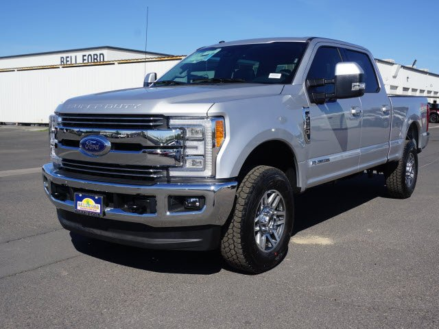 2018 F-250 Crew Cab 4x4, Pickup #81079 - photo 1