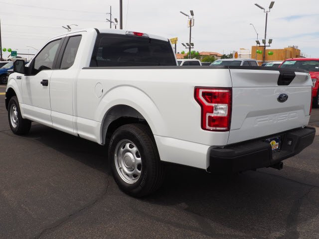 2018 F-150 Super Cab, Pickup #81095 - photo 2