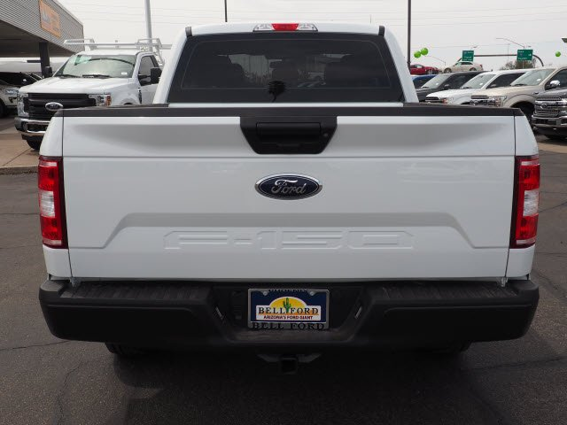 2018 F-150 Super Cab, Pickup #81095 - photo 4